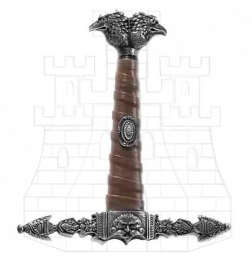 Espada mago Merlín