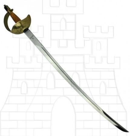 Espada Pirata de Cazoleta 431x450 - Espada Pirata de Cazoleta