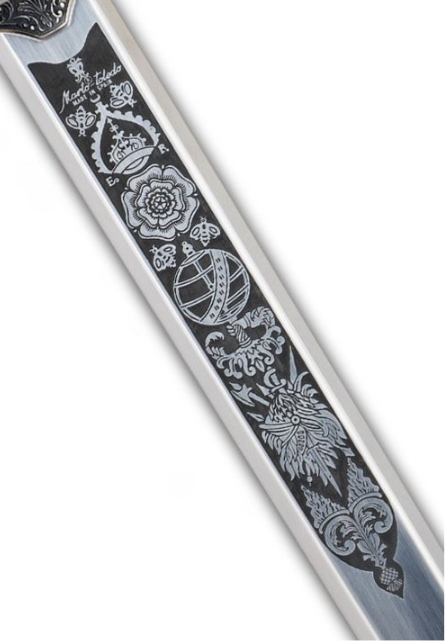 Espada Sir Francis Drake 2