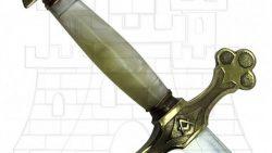 Espada Logia Masónica flamígera empuñadura 250x141 - espada-logia-masonica-flamigera-empunadura