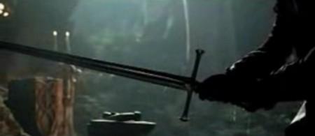 Espada Anduril Señor de los Anillos 450x195 - Espada Anduril Señor de los Anillos