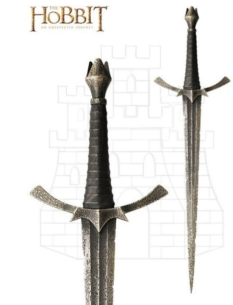 Espada Morgul Hobbit - Espada Oficial Morgul The Hobbit