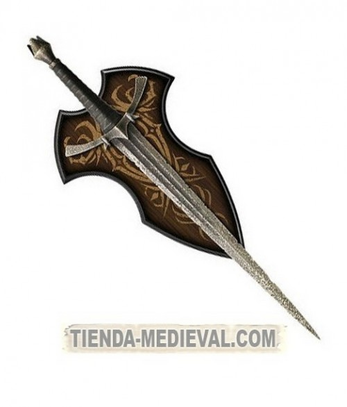 Espada Morgul The Hobbit - Espada Oficial Morgul The Hobbit
