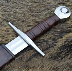Espada Sir William Marshal con vaina