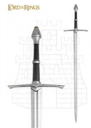 Espada Strider Señor de los Anillos 323x450 - Espada Strider, Señor de los Anillos