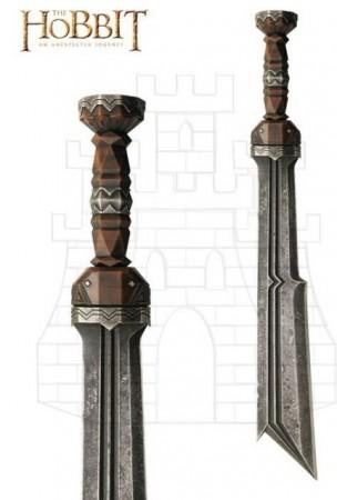 Espada de Fili The Hobbit 304x450 - Espada de Fili The Hobbit