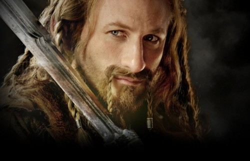 Fili, The Hobbit