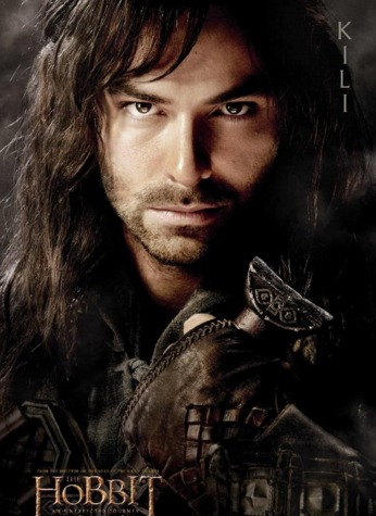 Kili, The Hobbit