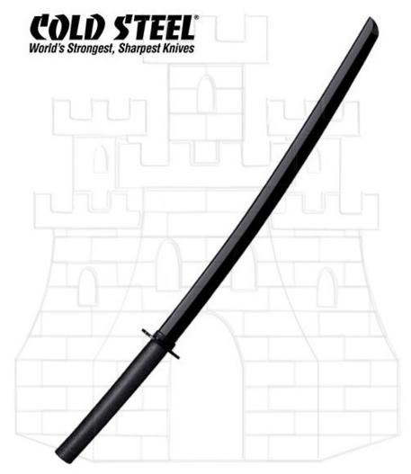 Bokken para entrenamiento COLD STEEL - Espadas Nórdicas