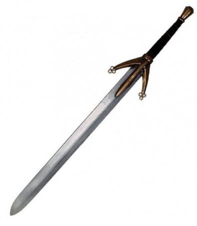 Espada Claymore látex 393x450 - Espada Claymore látex