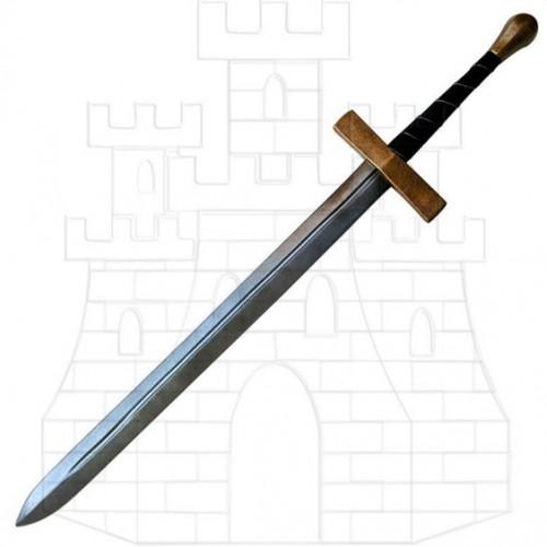 Espada Normanda en látex - Espadas Normandas funcionales