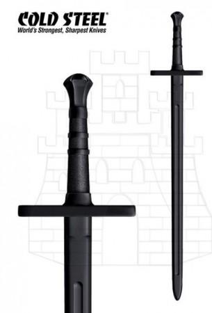 Espada de entrenamiento mano y media COLD STEEL 306x450 - Espada de entrenamiento mano y media COLD STEEL
