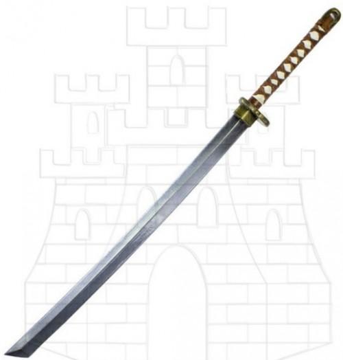 Katana Dai en látex - Espadas de látex para prácticas