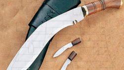 Kukri cuchillo nepalés 250x141 - Kukri cuchillo nepalés