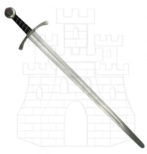 Espada Gótica funcional una mano