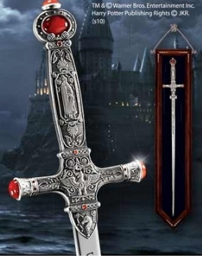 Espada Godric Gryffindor