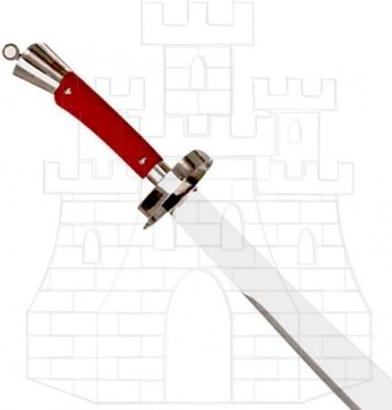 Espada TAO Kung Fu 431x450 - Espada TAO Kung Fu