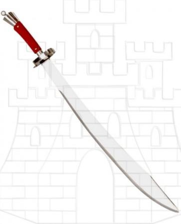 Espada TAO para Kung Fu 364x450 - Espada TAO para Kung Fu