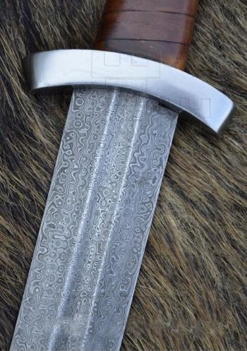 Espada Vikinga Godofredo I