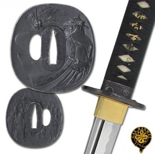 katana Ronin Hanwei - Katana Tokugawa