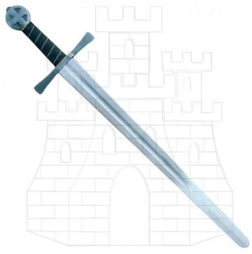 Espada Arquero Templaria de luxe - Espadas de los arqueros medievales