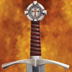 Espada Caballero Templario Accolade 300x300 - Sables y Espadas Militares de Caballería e Infantería