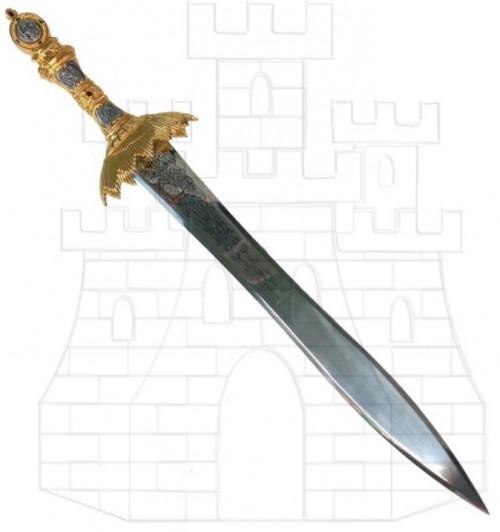 Espada San Gabriel