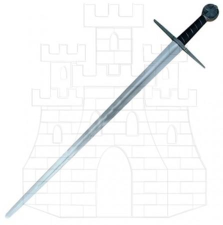 Espada templaria larga una mano 446x450 - Espada templaria larga una mano