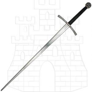 Espada templaria mano y media 300x300 - Espada templaria mano y media