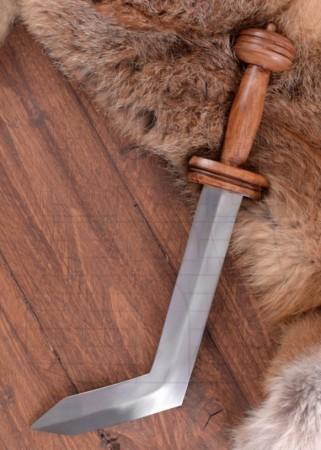 Espada Sica de Tracia 321x450 - Espada Sica de Tracia