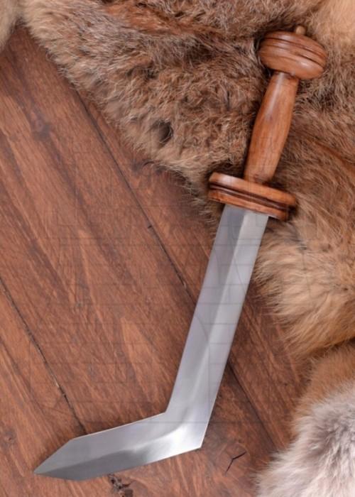 Espada Sica de Tracia - Espada Sica de Tracia