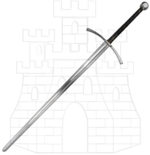 Espadón Gótico 2 manos 155 cms - Espada y Espadón del Rey Jaime I de Aragón