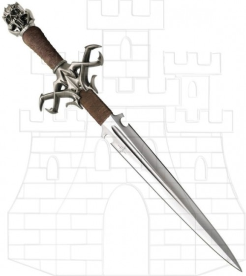 Espada Daga Valegil Kit Rae - Espadas Fantásticas de Kit Rae