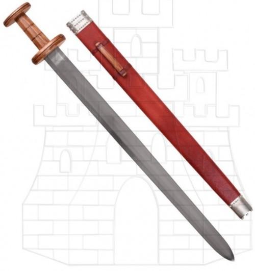 Espada romana Feltwell - Espada Romana Sajona Feltwell