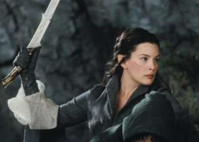 Arwen - Espada Arwen