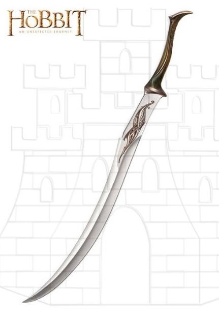 espada-ejercito-de-mirkwood-hobbit