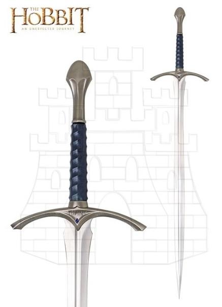 Espada Glamdring - Espada Gandalf Glamdring