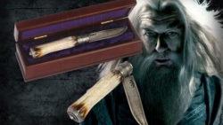 Cuchillo de Dumbledore Harry Potter 250x141 - Cuchillo de Dumbledore, Harry Potter