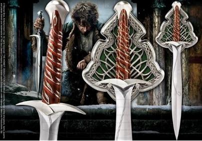 Espada Dardo Bilbo Baggin - Espada Dardo de Bilbo Baggin