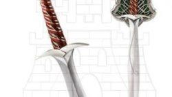 Espada Dardo de Bilbo Baggin 250x141 - Espada Dardo de Bilbo Baggin