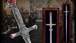 Espada Godric Gryffindor de Harry Potter 250x141 - Espada Godric Gryffindor de Harry Potter