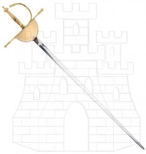 Espada Peter Pan 1 - Espada de Peter Pan