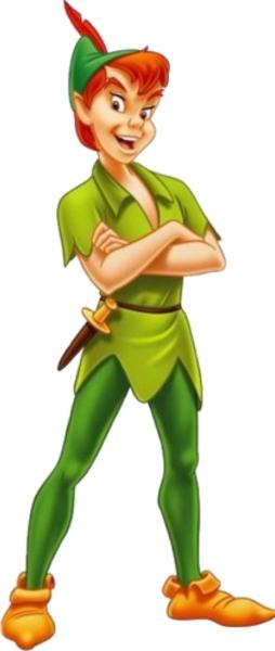 Peter Pan - Espada de Peter Pan