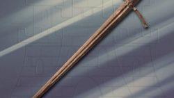 Espada Agincourt mano y media de combate afilada 250x141 - Espada Agincourt mano y media de combate afilada