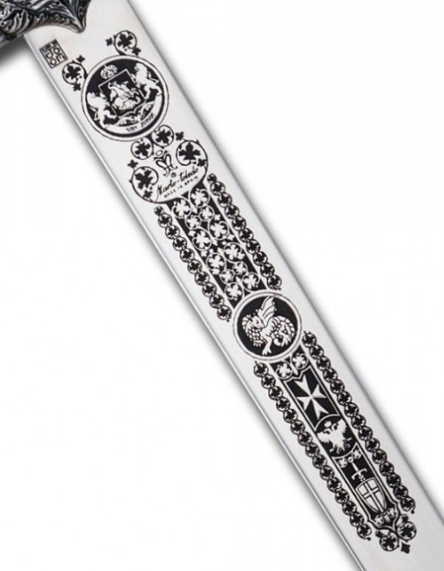 Espada San Jorge - Espada de San Jorge