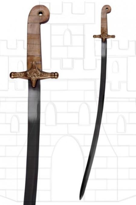 Sable General Británico de 1831 468x675 - Sable General Británico de 1831