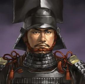 TOKUGAWA IEYASU - Katana Tokugawa