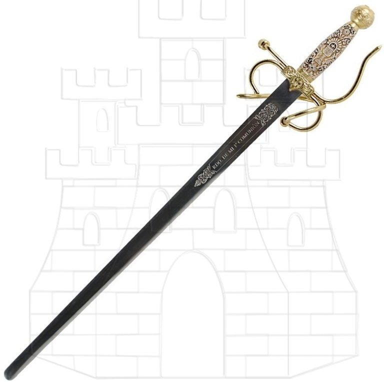 Espada Colada Comunión 768x764 - Espada Colada Comunión
