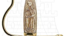 Espada Colada para bodas 250x141 - Espada Colada para bodas