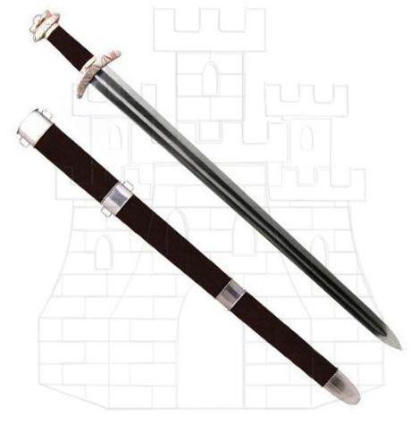 Espada Vikinga Sticklestad de prácticas - Espada Vikinga Sticklestad Funcional
